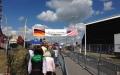 Deutsch-Amerikanisches Volksfest Grafenwöhr 2015 -- Bild: volksfest-grafenwoehr.de