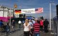 Deutsch-Amerikanisches Volksfest Grafenwöhr 2014 -- Bild: volksfest-grafenwoehr.de