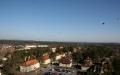 Wasserturm auf dem Truppenübungsplatz Grafenwöhr