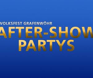 After-Show-Partys Volksfest Grafenwöhr -- Bild: volksfest-grafenwoehr.de