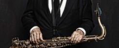 Gänsehautatmosphäre mit Filmmusiklegende Klaus Doldinger. -- Foto: Warner/Jim Rakete
