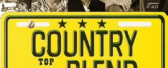 "Country & Linedance Band ""COUNTRY BLEND"" -- Bild: Country Blend"
