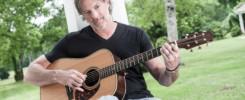Country-Musik Star Darryl Worley -- Bild: Buddy Lee Attractions Inc.