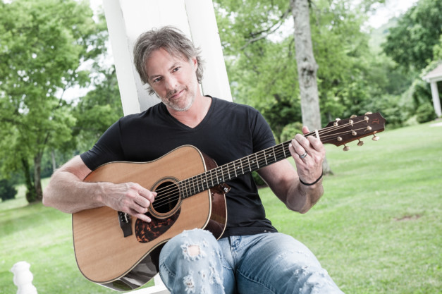Country-Musik Star Darryl Worley -- Bild: Buddy Lee Attractions Inc.