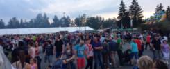 Bis zu 110.000 Besucher beim Deutsch-Amerikanischen Volksfest Grafenwöhr 2014 -- Bild: volksfest-grafenwoehr.de