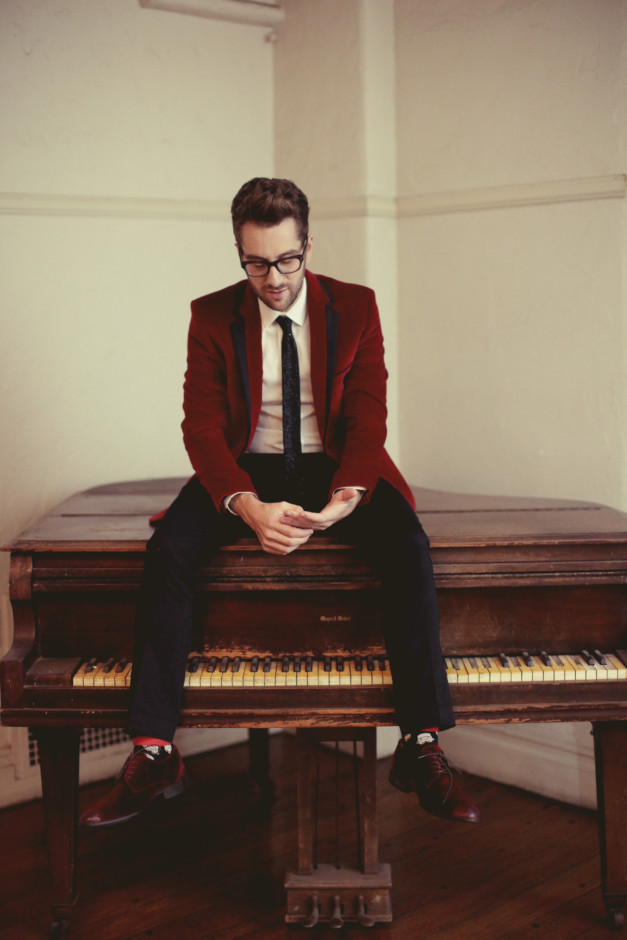 Will Champlin -- Bild: Houla Entertainment / Will Champlin