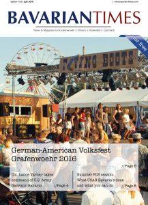Bild: Bavarian Times Magazin – Ausgabe 03/2016 – Medienhaus Der Neue Tag