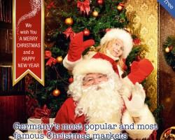 Bavarian Times Magazin – Ausgabe 05/2015 - November/Dezember 2015 -- Photo Credit: Bavarian Times/Medienhaus Der neue Tag