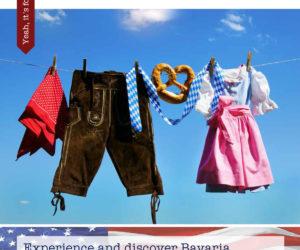 Bild: Bavarian Times Magazin – Ausgabe 02/2018 - May/June – Medienhaus Der Neue Tag
