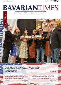 ild: Bavarian Times Magazin – Ausgabe 02/2017 – Medienhaus Der Neue Tag