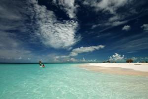 Cayo Largo Del Sur ist zweitgrößte Insel des kubanischen Canarreos-Archipel. -- Bild: wikipedia.org/Vgenecr at nl.wikipedia