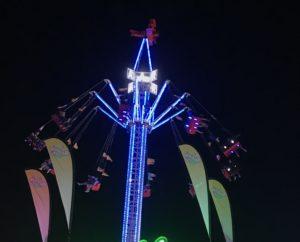 Deutsch-Amerikanisches Volksfest Grafenwöhr — Bild: volksfest-grafenwoehr.de