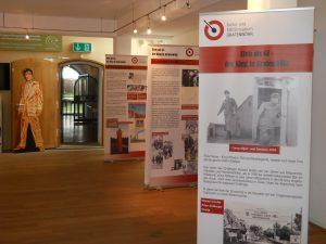 Sonderaustellung im Kultur- und Militärmuseum Grafenwöhr über Elvis Presley als GI auf Truppenübungsplatz. -- Bild: Kultur- und Militärmuseum Grafenwöhr