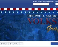 olksfest-grafenwoehr.de: Mehr als 21.000 Fans auf Facebook -- Bild: volksfest-grafenwoehr.de / Facebook