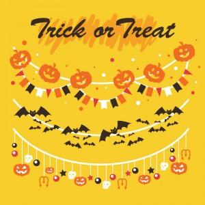 Indoor & Outdoor Halloween Dekoration, Halloween Zubehör & Halloween Party Zubehör