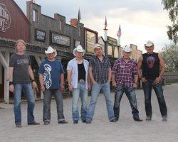 NightHawk - Country-Band -- Bild: NightHawk GbR