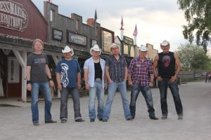 NightHawk - Country-Band -- Bild: NightHawk GbR