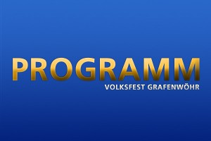 Programm Deutsch-Amerikanisches Volksfest Grafenwöhr