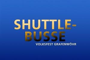 Shuttle-Busse Deutsch-Amerikanisches Volksfest Grafenwöhr
