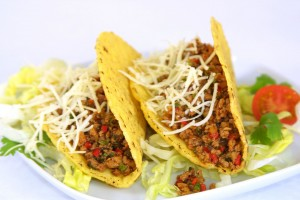 Tacos - Mexikanisches genießen! - Zuhause aus dem Mexican Food Online Shop. -- Bild: Ashwini biradar / wikipedia.org