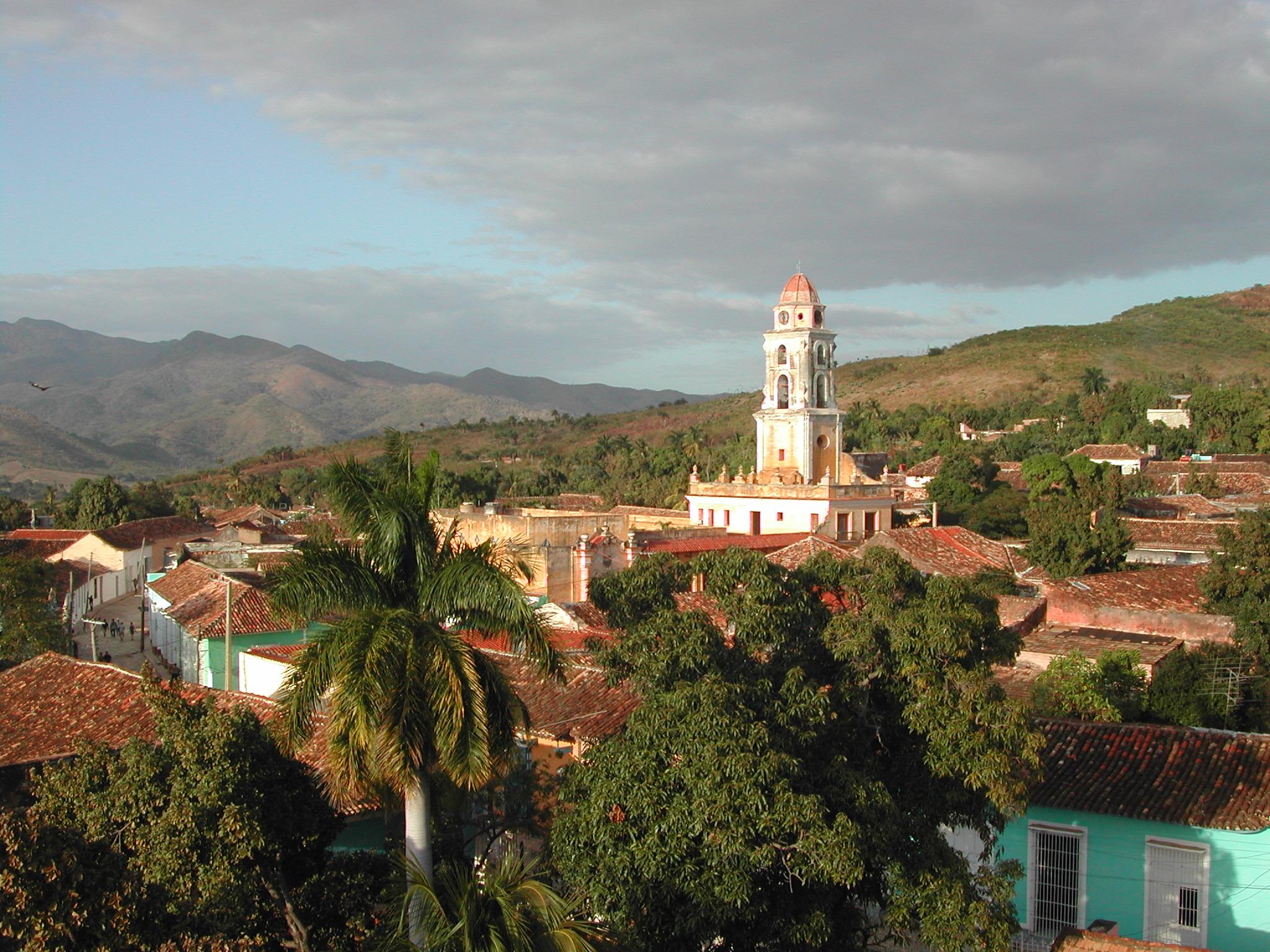 Amerikanischer Kühlschrank Wiki : Urlaub auf kuba: musik rum zigarren und spanische kolonialbauten