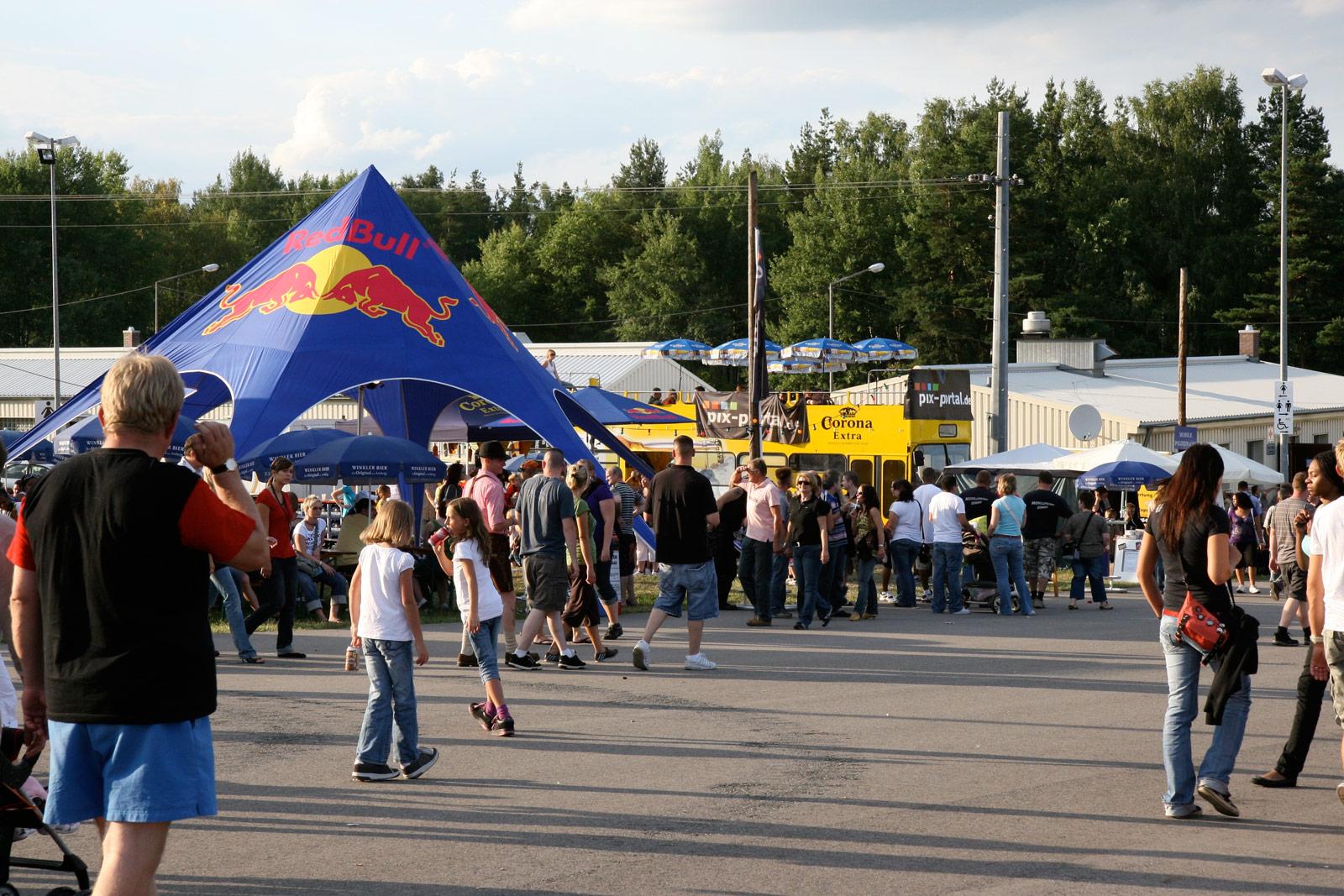 Deutsch-Amerikanisches Volksfest 2014 findet statt