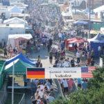 Deutsch-Amerikanisches Volksfest Grafenwöhr 2018 - Bild: U.S. Army Garrison Bavaria