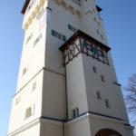 Wasserturm Grafenwöhr - Bild: volksfest-grafenwoehr.de