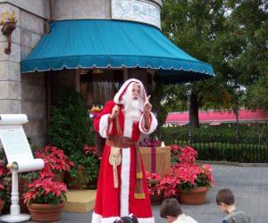 Weihnachtsmann -- Bild: Jacob Windham / wikipedia.org