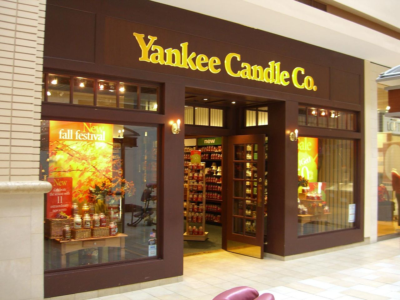 Yankee Candles günstig online kaufen | Yankee Candle USA